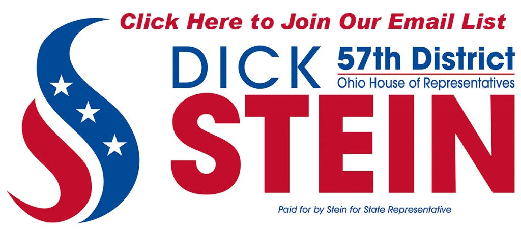 Elect Stein join email 4in